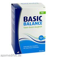 BASIC Balance Pur, 800 G, Hübner Naturarzneimittel GmbH
