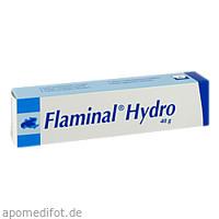 FLAMINAL HYDRO ENZYM ALGINOGEL, 40 G, Flen Health GmbH