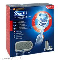 Oral-B TriZone 5000 mit SmartGuide, 1 ST, WICK Pharma - Zweigniederlassung der Procter & Gamble GmbH