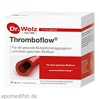 Thromboflow Dr.Wolz, 30X5 G, Dr. Wolz Zell GmbH