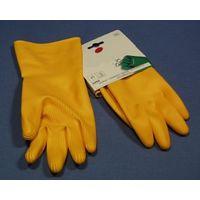 Handschuh genoppt mittel/Gr. 8 für Stützstrümpfe, 2 ST, Groß GmbH