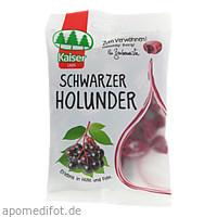 Schwarzer Holunder, 90 G, Fr. Kaiser GmbH