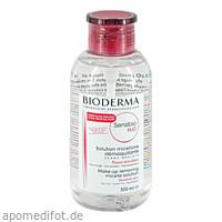 BIODERMA SENSIBIO H2O PUMP, 500 ML, NAOS Deutschland GmbH