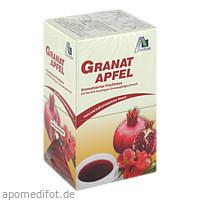Granatapfel Tee Filterbeutel, 20 ST, Avitale GmbH