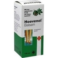 Hoevenol Balsam, 100 ML, Carl Hoernecke GmbH