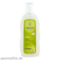 Weleda Hirse Pflege-Shampoo, 190 ML, Weleda AG