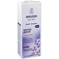 WELEDA weiße Malve Babycreme, 50 ML, WELEDA AG