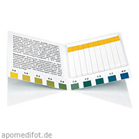 BLEMASTRIP PH 5.6-8.0, 120 ST, Aristo Pharma GmbH