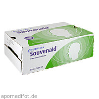 Souvenaid Erdbeergeschmack, 6X4X125 ML, Nutricia Milupa GmbH
