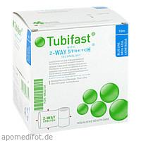 TUBIFAST 2-WAY-STRETCH BLAU (7.5 CM BREIT) 10 M, 1 ST, Mölnlycke Health Care GmbH
