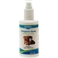 Feinglanz-Spray vet, 200 ML, Canina Pharma GmbH