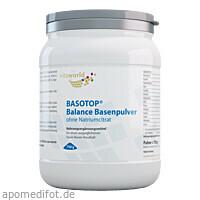 Basotop ohne Natrium, 750 G, Vita World GmbH