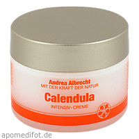 Andrea Albrecht Calendula, 50 ML, Wörishofener Kräuterhaus Dr. Pfeifer GmbH