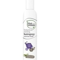 Botanical Styling Hairspray-Extreme hold, 300 ML, Frenchtop Natural Care Products B.V