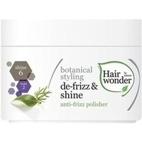 Botanical Styling De-frizz & shine, 100 ML, Frenchtop Natural Care Products B.V