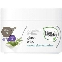 Botanical Styling Gloss wax, 100 ML, Frenchtop Natural Care Products B.V