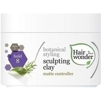 Botanical Styling Sculpting Clay, 100 ML, Frenchtop Natural Care Products B.V