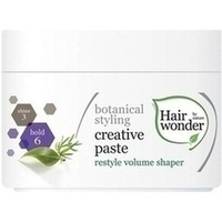 Botanical Styling Creative Paste, 100 ML, Frenchtop Natural Care Products B.V