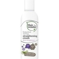 BOTANICAL Styling Straigtening cream, 150 ML, Frenchtop Natural Care Products B.V