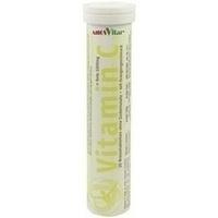 Vitamin C 1000mg AMOSVITAL, 20 ST, Amosvital GmbH