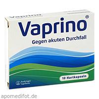 Vaprino 100 mg Kapseln, 10 ST, Sanofi-Aventis Deutschland GmbH GB Selbstmedikation /Consumer-Care