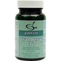 Cranberry 36, 60 ST, 11 A Nutritheke GmbH