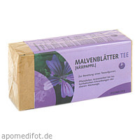 Malvenblätter Tee (Käsepappel), 25 ST, Alexander Weltecke GmbH & Co. KG