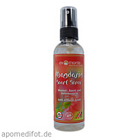 Mandarin Sport Spray exmonte, 100 ML, Apofit Arzneimittelvertrieb GmbH
