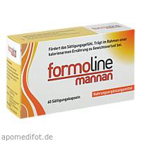 formoline mannan, 60 ST, Certmedica International GmbH