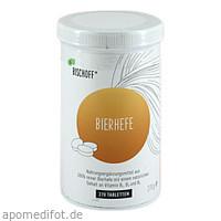 Bierhefe Tabletten, 270 ST, Dr. Gottschalk Nahrungsmittel GmbH & Co. KG