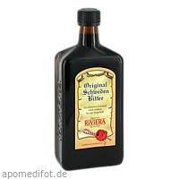 RIVIERA Original Schwedenbitter, 500 ML, Hager Pharma GmbH