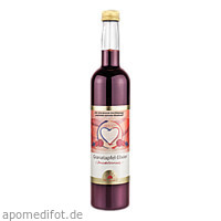 Granatapfel-Elixier mediterran Dr. Jacob's, 500 ML, Dr.Jacobs Medical GmbH