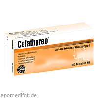 Cefathyreo, 100 ST, Cefak KG