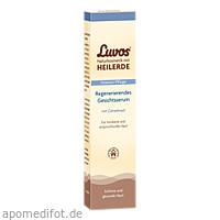 Luvos Naturkosmetik Gesichtsserum Intensivpflege, 50 ML, Heilerde-Gesellschaft Luvos Just GmbH & Co. KG