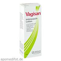 Vagisan Intimwaschlotion, 100 ML, Dr. August Wolff GmbH & Co. KG Arzneimittel