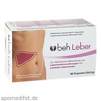 beh Leber, 90 ST, Bioenergy Healthcare GmbH
