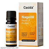Nagelöl Repair & Protect, 10 ML, Casida GmbH & Co. KG