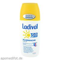 Ladival Allergische Haut Spray LSF 50+, 150 ML, STADA Consumer Health Deutschland GmbH