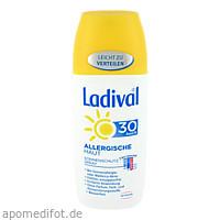 Ladival Allergische Haut Spray LSF 30, 150 ML, STADA Consumer Health Deutschland GmbH