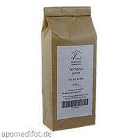 Thymian gerebelt, 100 G, Apofit Arzneimittelvertrieb GmbH