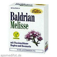 Baldrian-Melisse, 60 ST, Espara GmbH