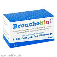 Bronchobini, 2 G, Biologische Heilmittel Heel GmbH