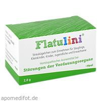 Flatulini, 2 G, Biologische Heilmittel Heel GmbH