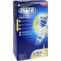 Oral-B TriZone 600 Standard, 1 ST, Procter & Gamble GmbH