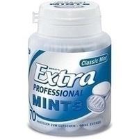 Wrigley's Extra Professional Classic Mint Dose, 70 ST, Mars GmbH