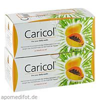 Caricol Doppelpackung, 40X21 ML, INSTITUT ALLERGOSAN Deutschland (privat) GmbH