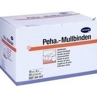 Peha-Mullbinde 10cmx4m, 20 ST, Paul Hartmann AG