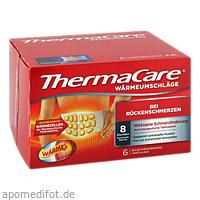 ThermaCare Rückenumschläge S-XL, 6 ST, Angelini Pharma Deutschland GmbH