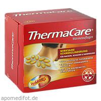 ThermaCare Nacken/Schulter Auflagen z.Schmerzlind., 9 ST, Angelini Pharma Deutschland GmbH