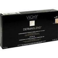 Vichy DERMABLEND Kompakt-Creme 25, 10 ML, L'oreal Deutschland GmbH